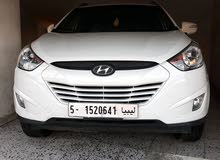 Hyundai Tucson made in 2013 for sale