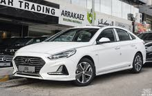 0 km Hyundai Sonata 2018 for sale