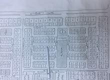 للبيع ارض في حي الياقوت مخطط العمريه