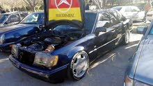 Mercedes Benz E 200 1985 - Used