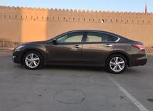 Used condition Nissan Altima 2014 with  km mileage