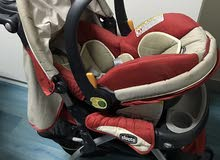 CHICCO Stroller & Car Seat