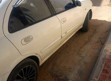 Automatic White Samsung 2009 for sale