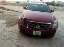 سيارة كاديلاك للبيع cts 2008 محرك 36 السياره مافيها شي غير كوفني مغير