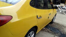 Automatic Hyundai 2007 for sale - Used - Baghdad city