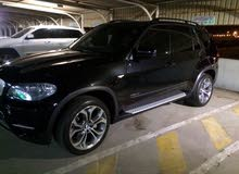 Gasoline Fuel/Power   BMW X5 2011
