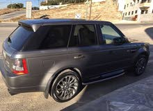 Land Rover Range Rover 2011 For sale - Grey color