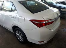 50,000 - 59,999 km mileage Toyota Corolla for sale