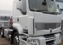 ميكانيك الشاحنات