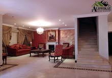 More rooms Villa palace for rent in Amman