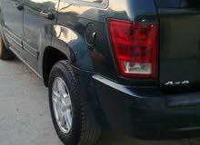 2006 Jeep Grand Cherokee for sale in Misrata