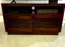 TV Stand in Excellent Condition for Sale