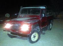 1999 Used Defender with Manual transmission is available for sale