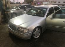 Mercedes Benz C 200 for sale, Used and Automatic