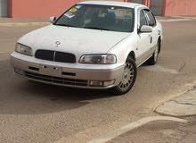 SM 5 2000 - Used Automatic transmission
