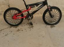 دراجة هوائية BMXمقاس 20