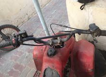 Used Other motorbike available in Buraimi