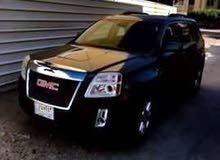 Automatic Beige GMC 2012 for sale
