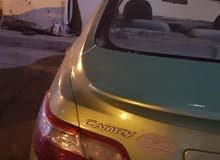 سيارة كامري 2007 فل اوبشن