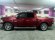 Ram pick up for sale