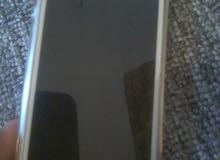 شاشة ايفون 5S اصلية اللون ابيض