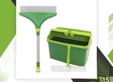 أدوات وآلات تنظيف المنزل أو المكتب أو السيارة  من  ايزي وي