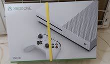 Xbox One S with high-quality specs for sale