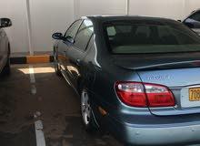 للبيع مكسيما 2002