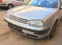 Volkswagen Golf 2000 - Tripoli