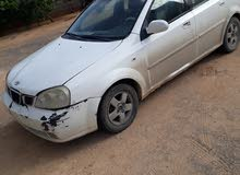 Daewoo Lacetti 2004 For Sale