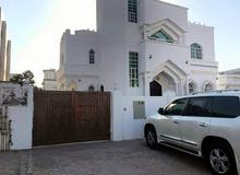 Bustan neighborhood Muscat city - 200 sqm house for rent