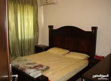 شقة مفروشة في الدوار السابع في عمارة عائلية و هادئة