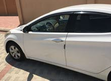 hyundai elentra manul with very good condition for sale want money urgently