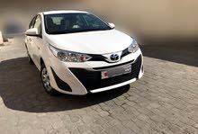 Toyota Yaris 2018 ( Single owner / Zero Accident / warranty until 2022 )