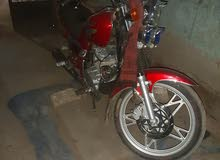 Used Other motorbike up for sale in Assiut