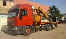 Crane in Tripoli is available for sale