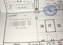 أرض للبيع في بركاء - الصومحان