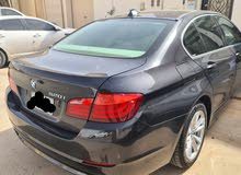 Used 2013 BMW 520 for sale at best price