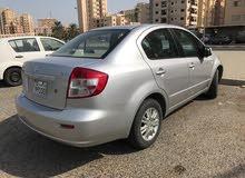 Suzuki s x 4 , 2013 ,