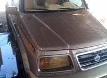 Isuzu Other 1998 For sale - Beige color