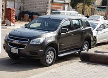 Best price! Chevrolet TrailBlazer 2013 for sale