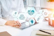مستهلكات طبية ،كفوف جراحية،مجهر ميكروسكوبات،اسرة طبية،لوالب طبية كراسي متحركة