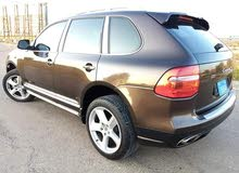 2009 Cayenne S for sale