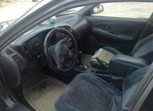 Automatic Mitsubishi Lancer 1998