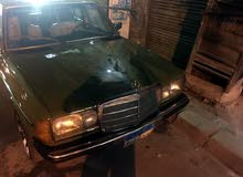 1980 Mercedes Benz E 230 for sale in Cairo