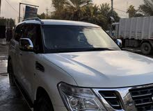 Used condition Nissan Patrol 2010 with  km mileage