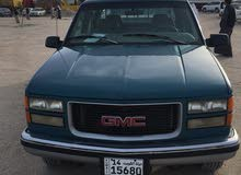 GMC Other 1997 For sale - Green color