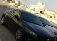 للبيع او مبادلة أكورد كوبي 2010 V6
