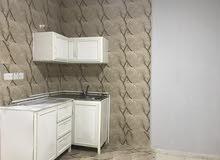 للايجار بسلوي ملحق  ارضي من فيلا - قرب الخدمات ( 2 غرف نوم - مطبخ  - حمام )