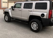 Available for sale!  km mileage Hummer H3 2006